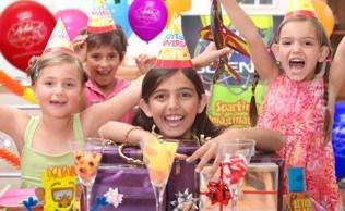 Kids Birthday Parties Mad Science Of Las Vegas - Children's birthday venues las vegas